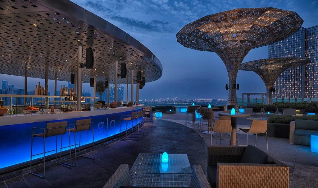 Abu Dhabi brunches