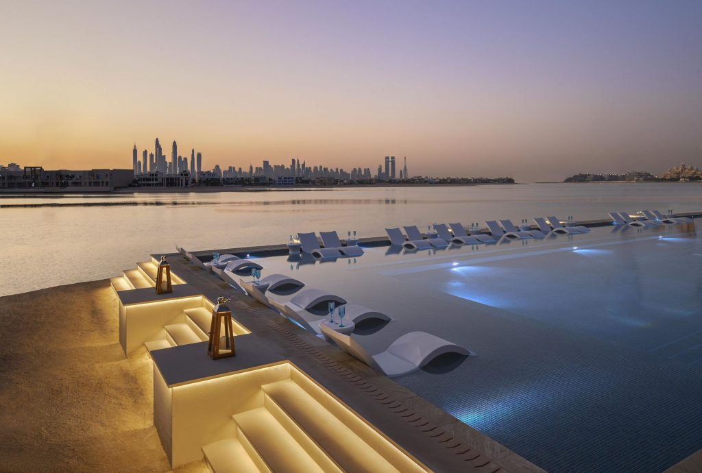 Dubai Saturday brunches