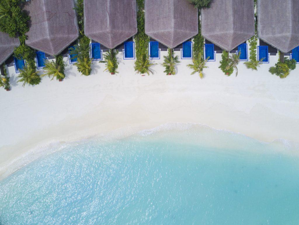 Maldives Eid escapes