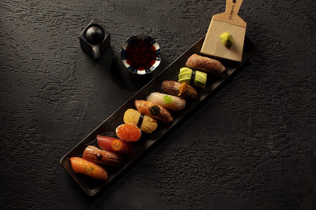 Taiko Dubai Restaurant Week