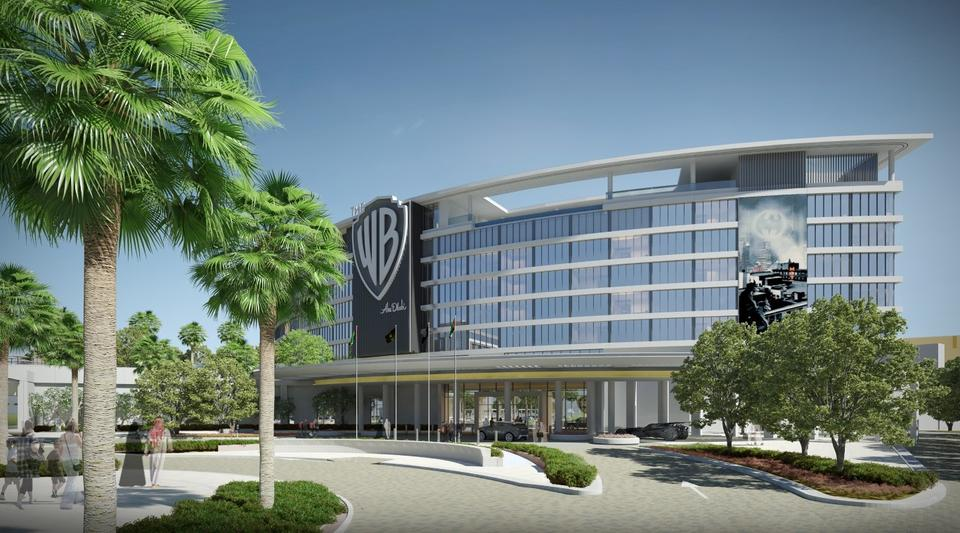 The WB™ Abu Dhabi