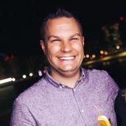 David Tapley - Editor