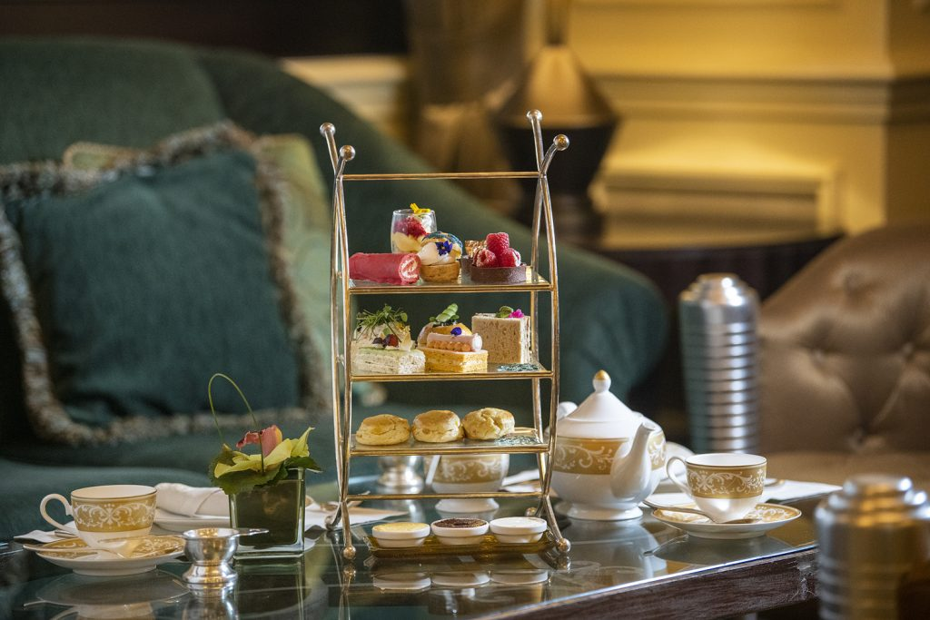 Alba The Ritz-Carlton Abu Dhabi