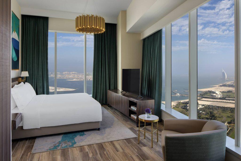 AVANI Palm View UAE April staycations