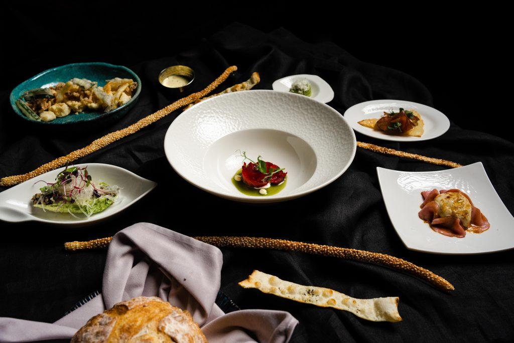 Bella Dubai Restaurant Week