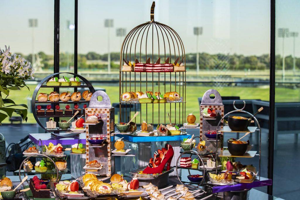 The Meydan Hotel Foodcation