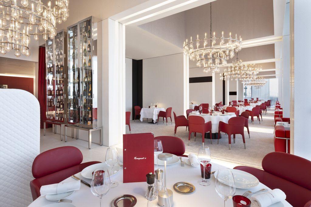 Fouquet's Abu Dhabi