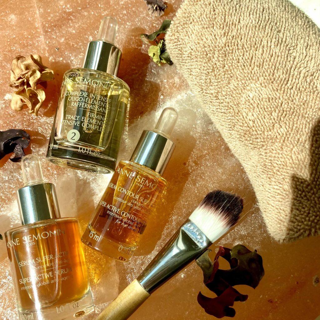 Swissôtel Spa Dubai Products