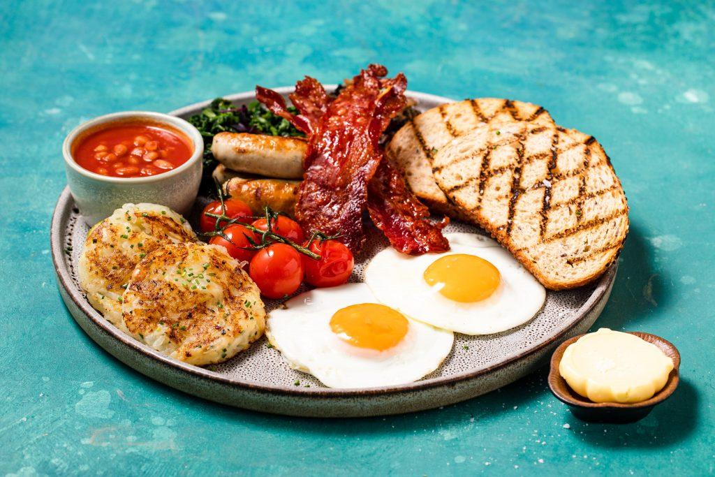 Koko Bay Dubai weekend dining
