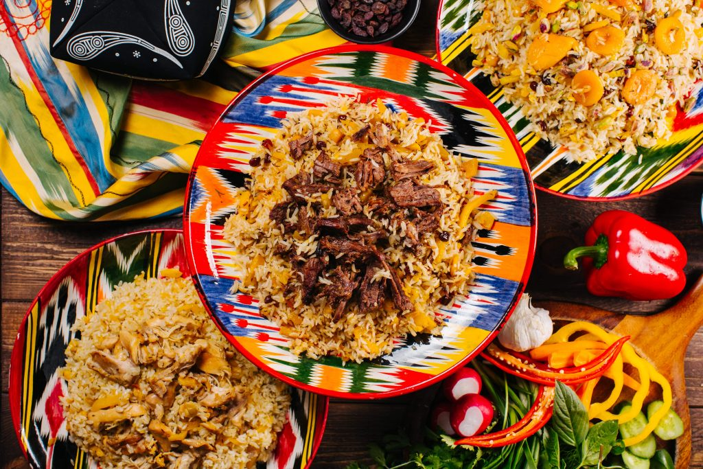Osh Food Festival