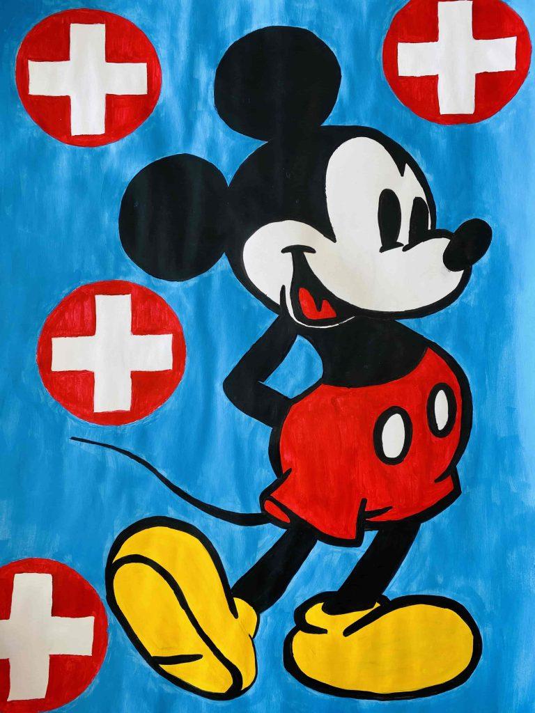 Swissotel Al Ghurair Art