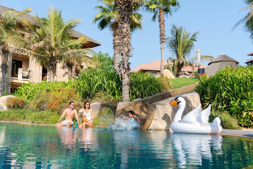 Sofitel Dubai The Palm Daycation