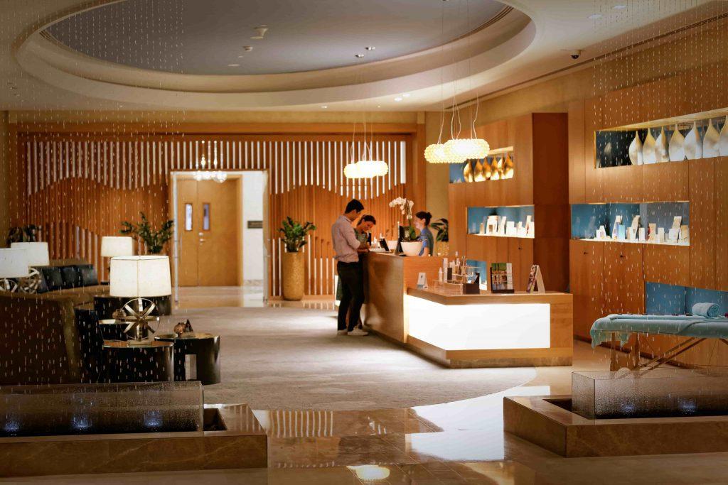 Swissôtel Spa Dubai