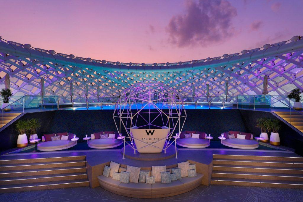 WET Deck Suhoor Abu Dhabi