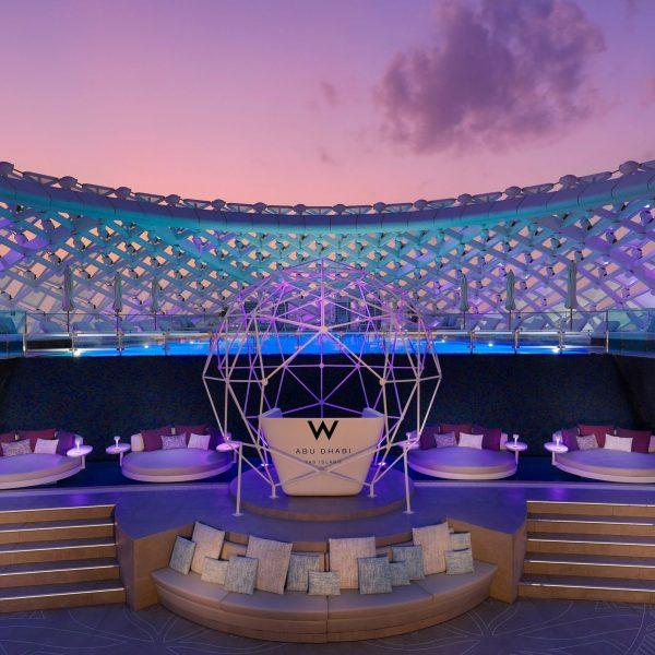 fantastic Abu Dhabi