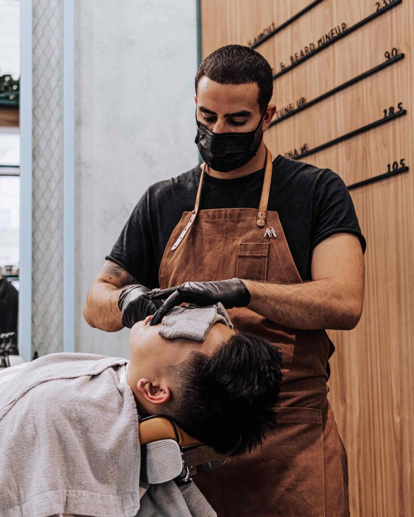 Bô Barbershop Ramadan