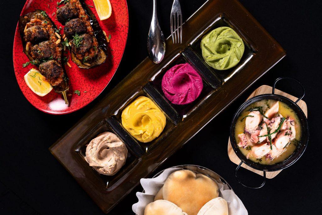 Abu Dhabi Culinary