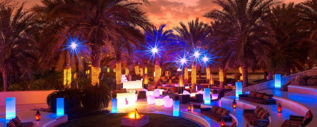 B Lounge Suhoor Abu Dhabi