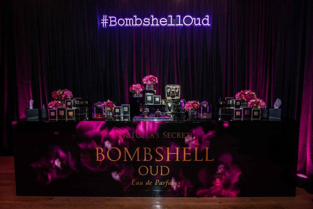 Bombshell Oud Dubai