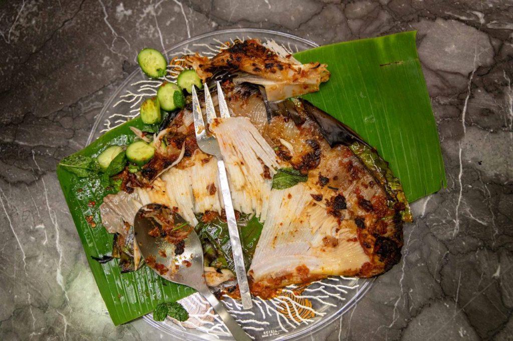 Hawkerboi Supper Club