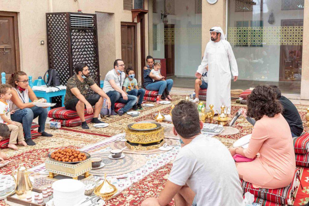 Ramadan Heritage Express