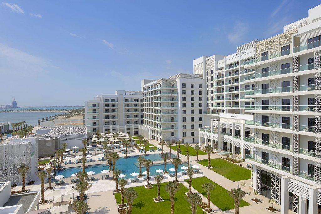 Hilton Abu Dhabi Yas Island