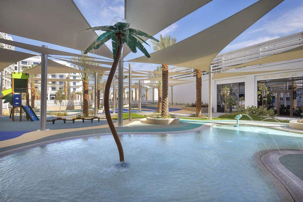 Hilton Abu Dhabi Kids Club