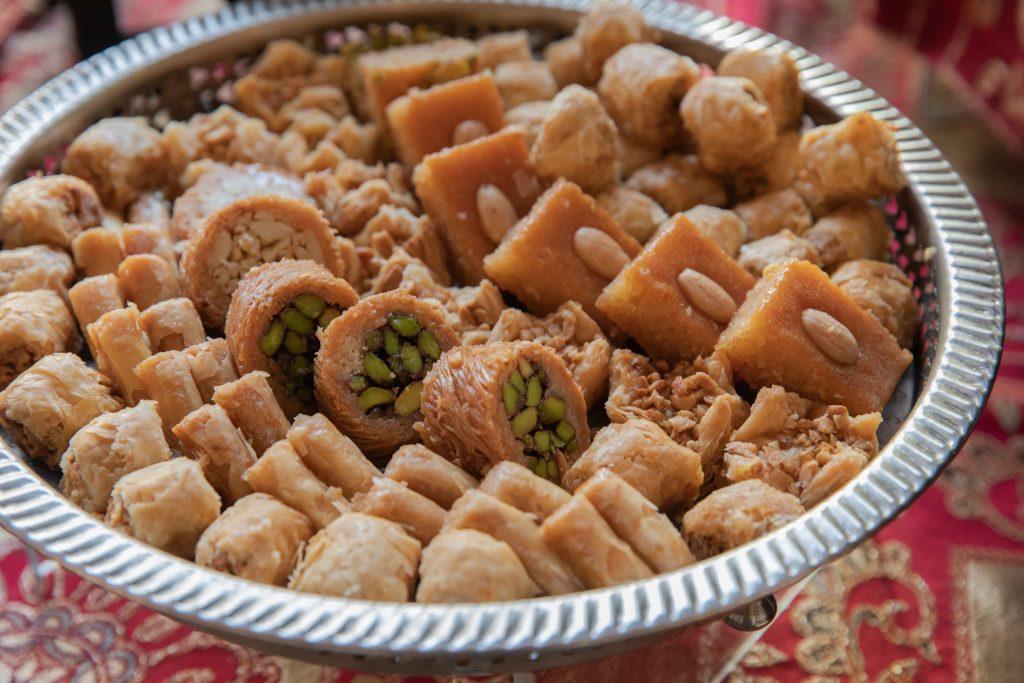 Abu Dhabi Iftar Layali El Hilmiya