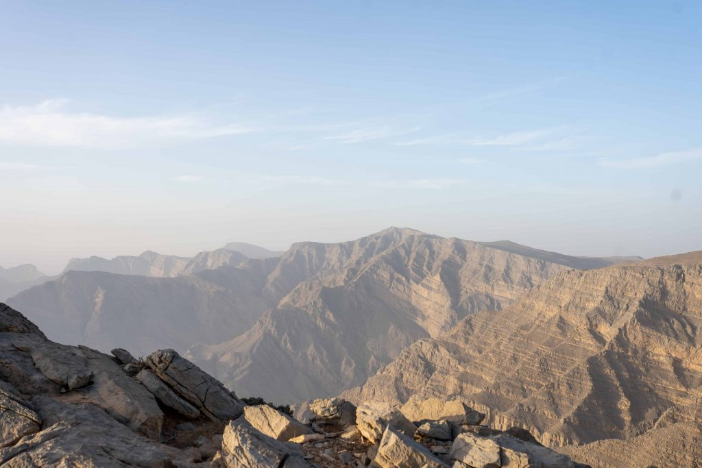 HIGHLANDER Jebel Jais