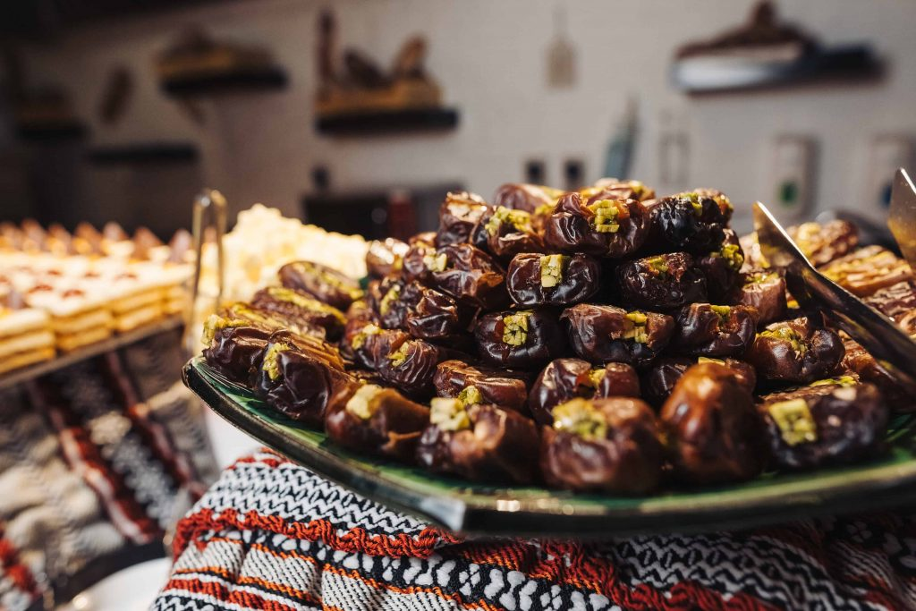 Ramadan Dukes Dubai Suhoor