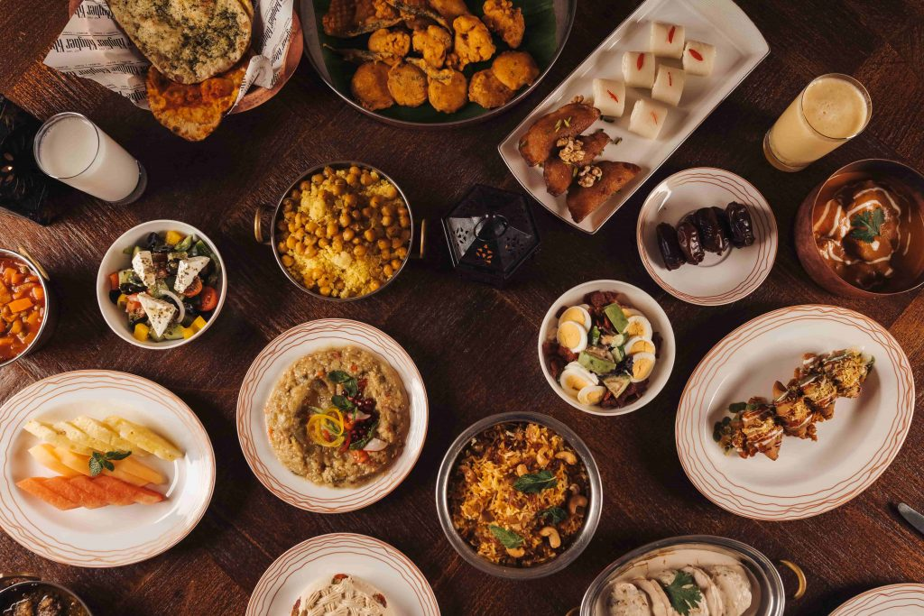 Ramadan Dukes Dubai Khyber