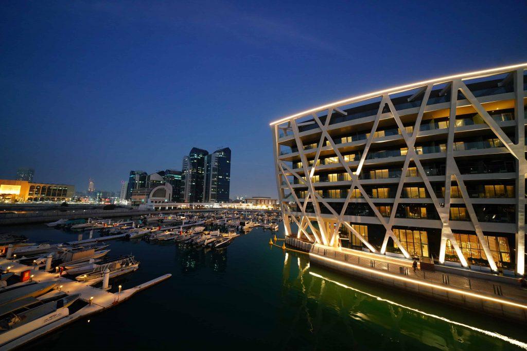 The Abu Dhabi EDIITON Suhoor