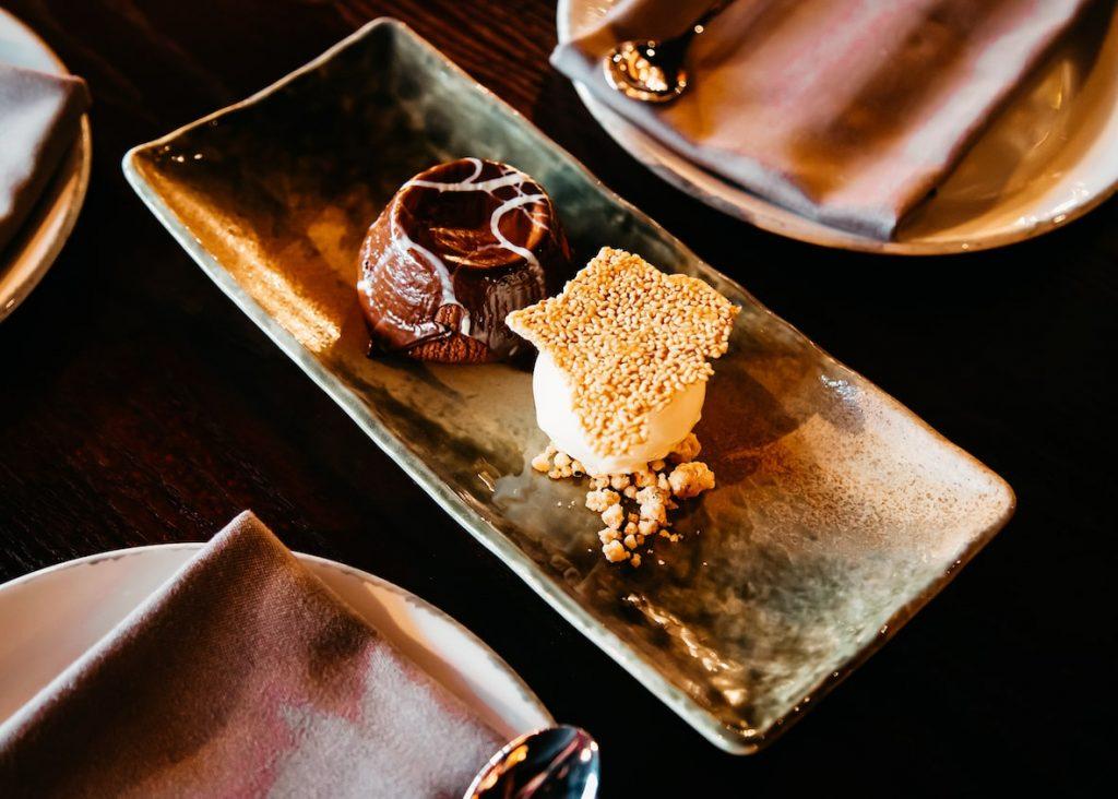 Ikigai Dubai Marina Dessert