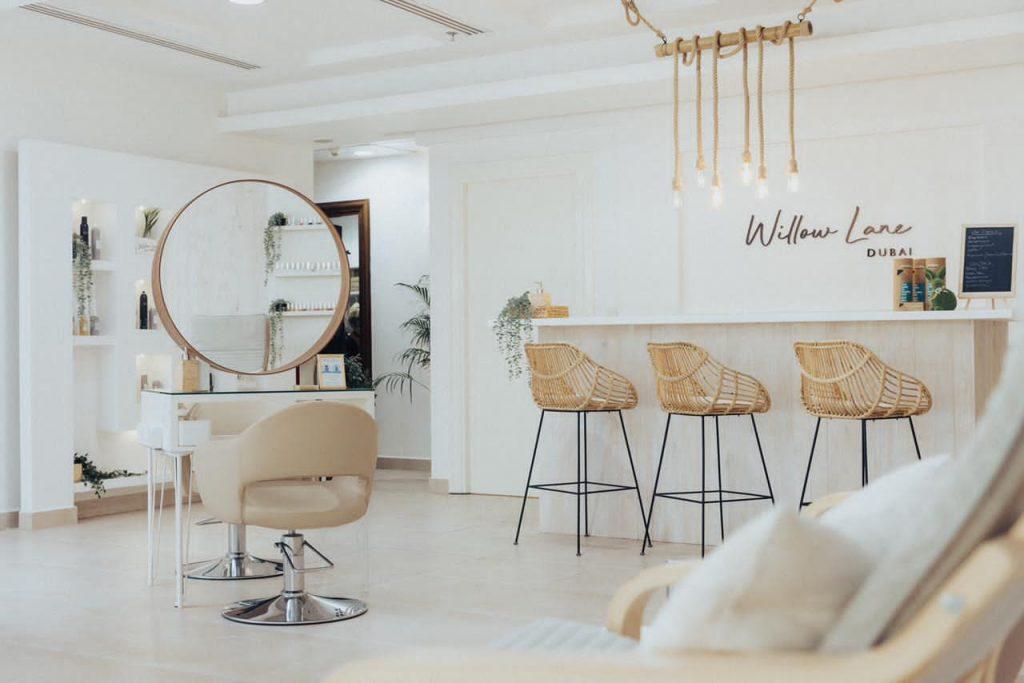 Willow Lane Dubai