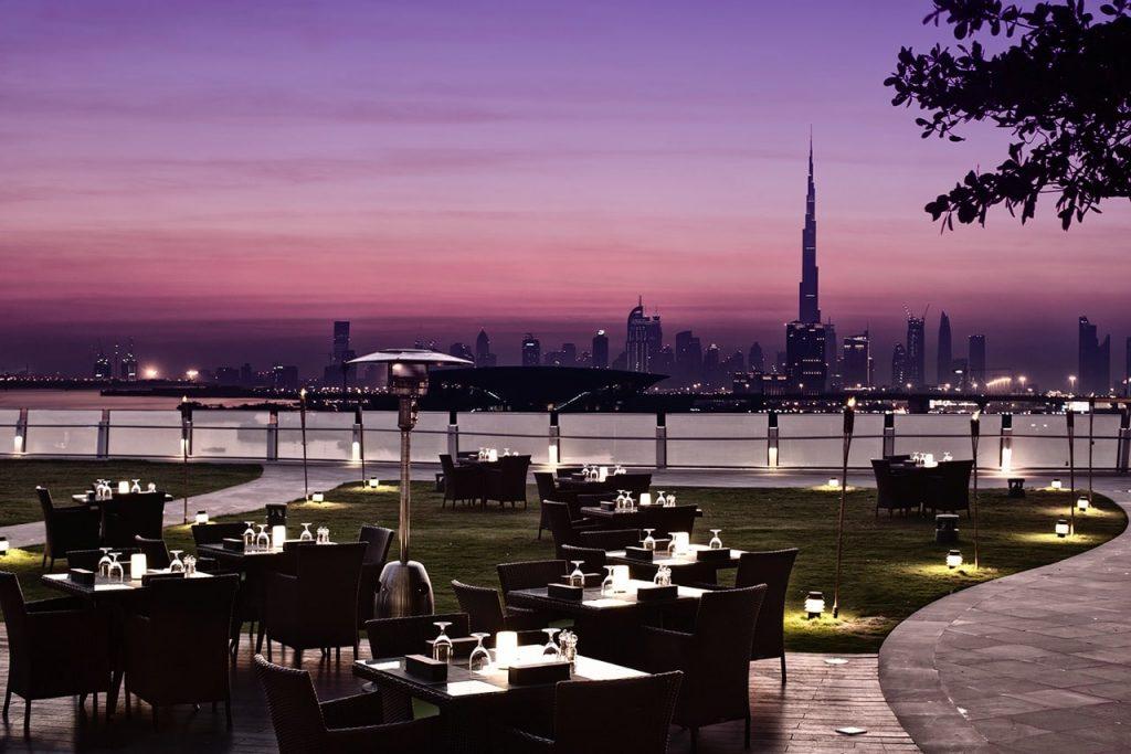 Dubai's best suhoor