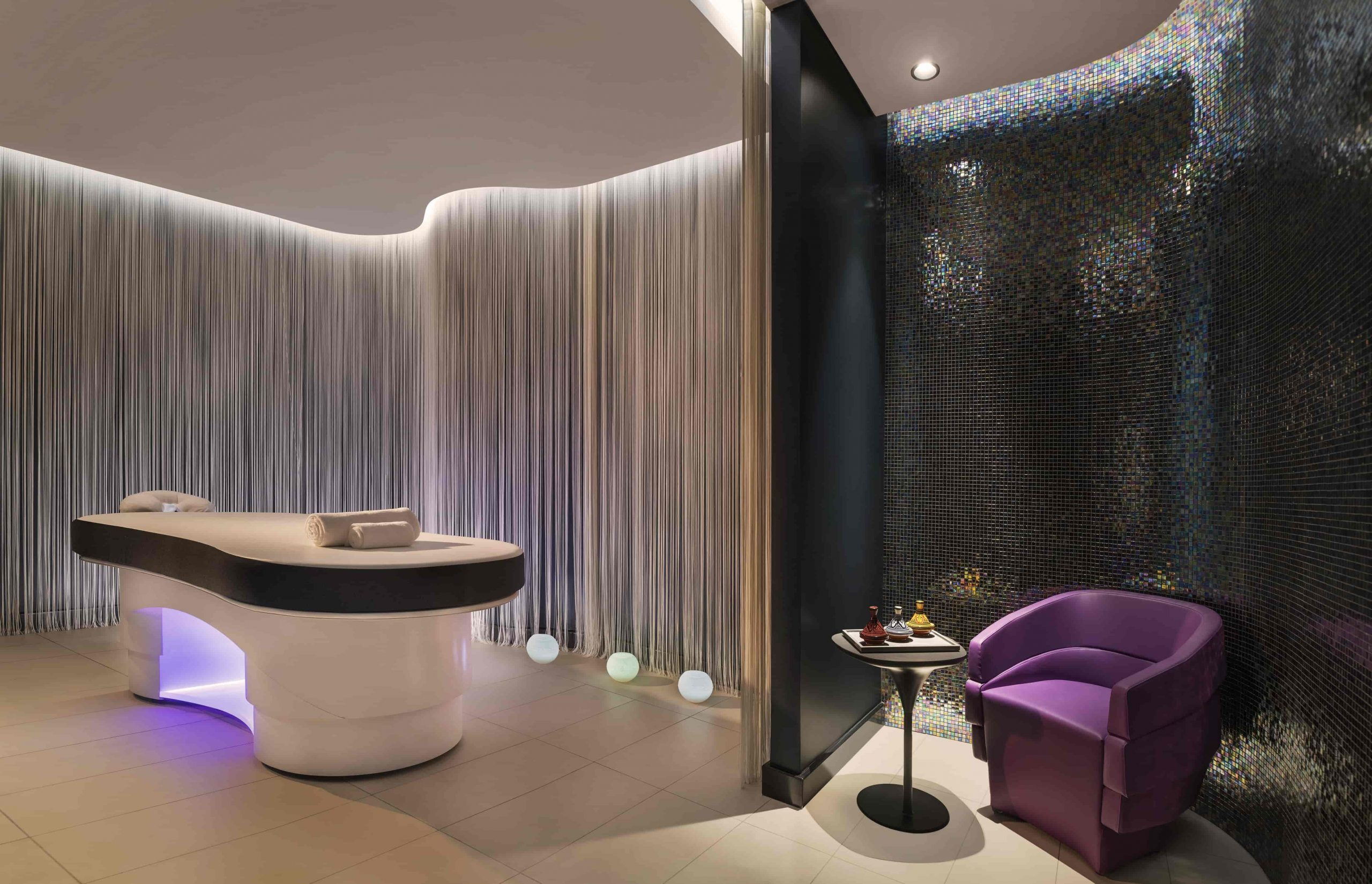AWAY Spa Dubai