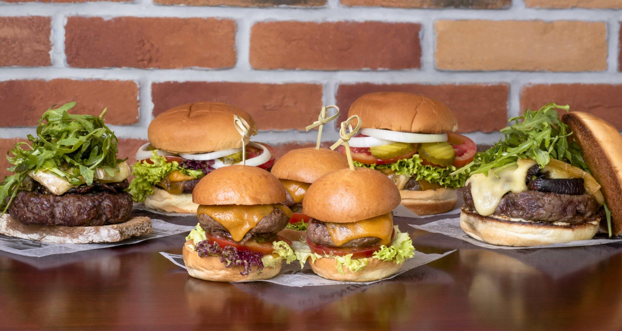 Couqley Burger