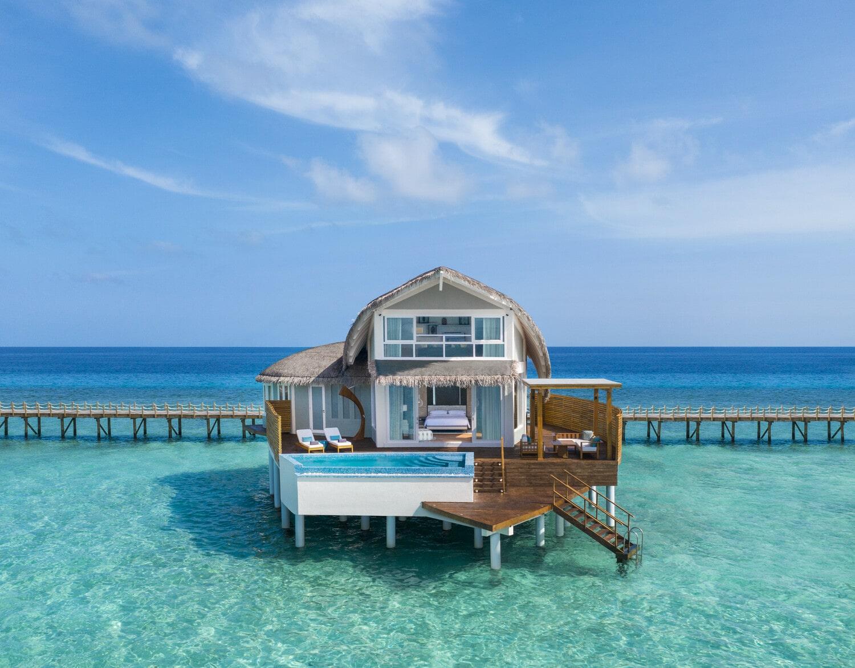 JW Maldives