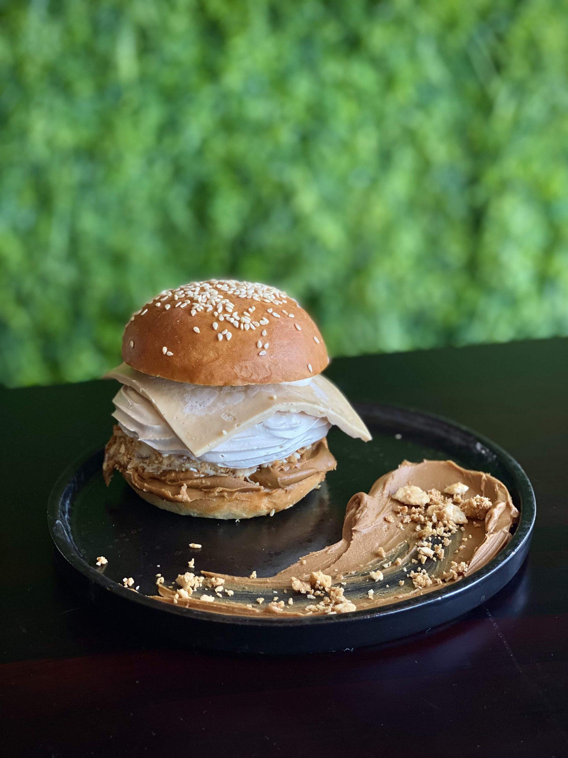 International Burger Day
