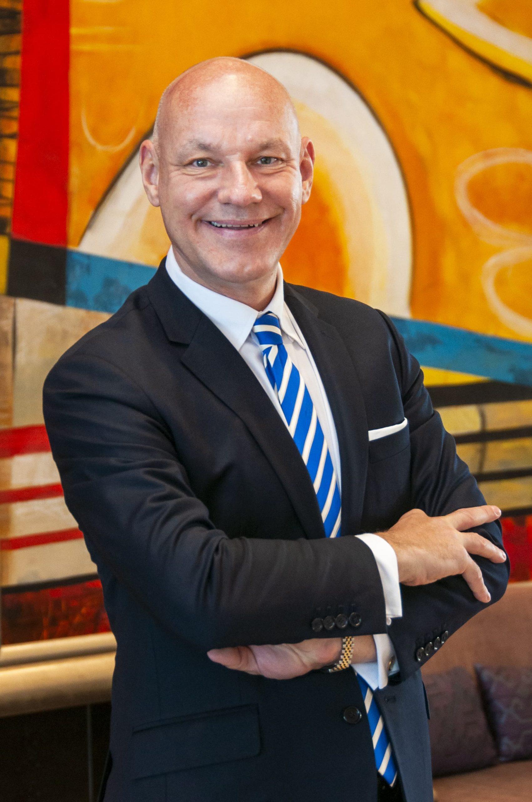 Thomas Schmelter IHG