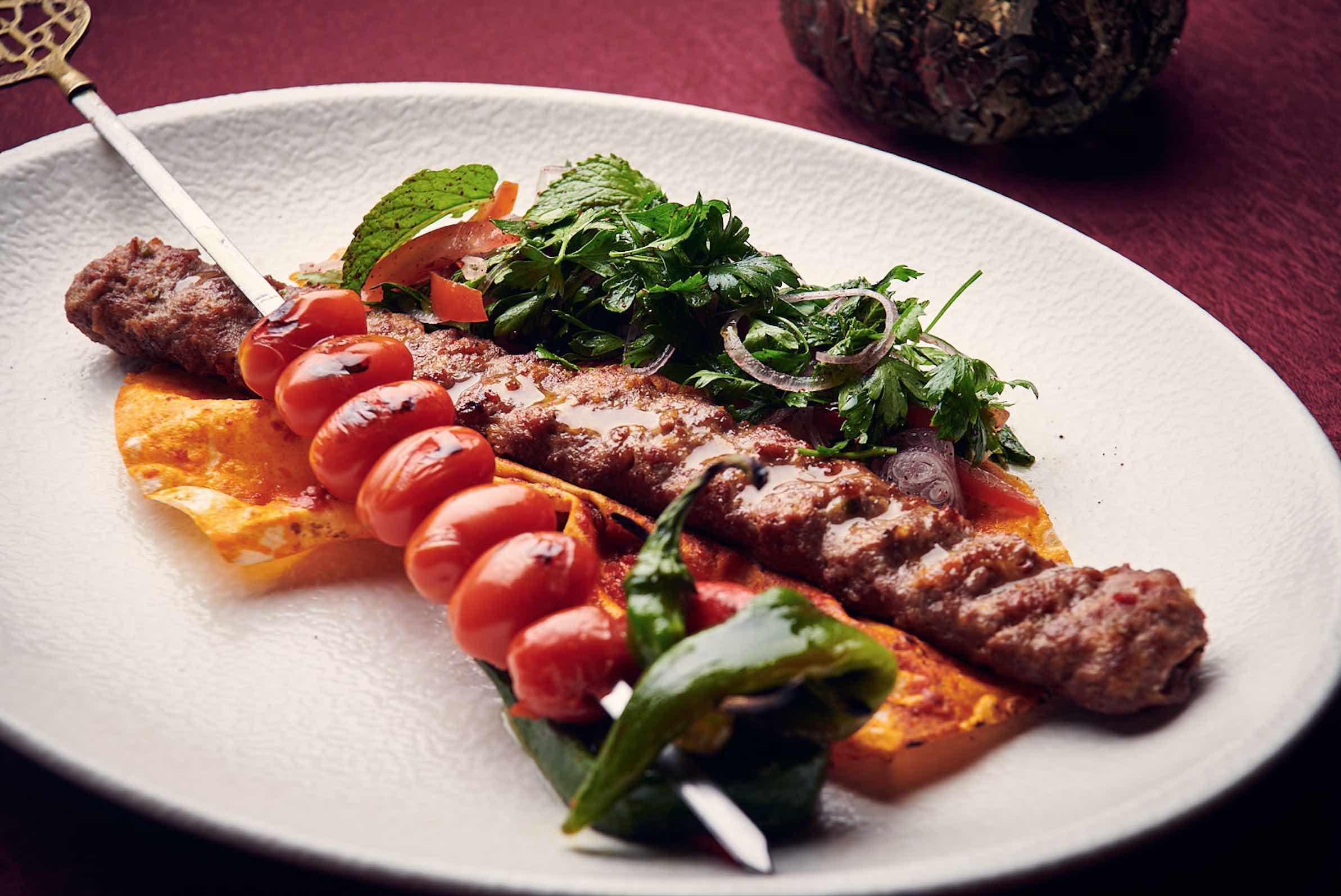 Asil Restaurant Dubai