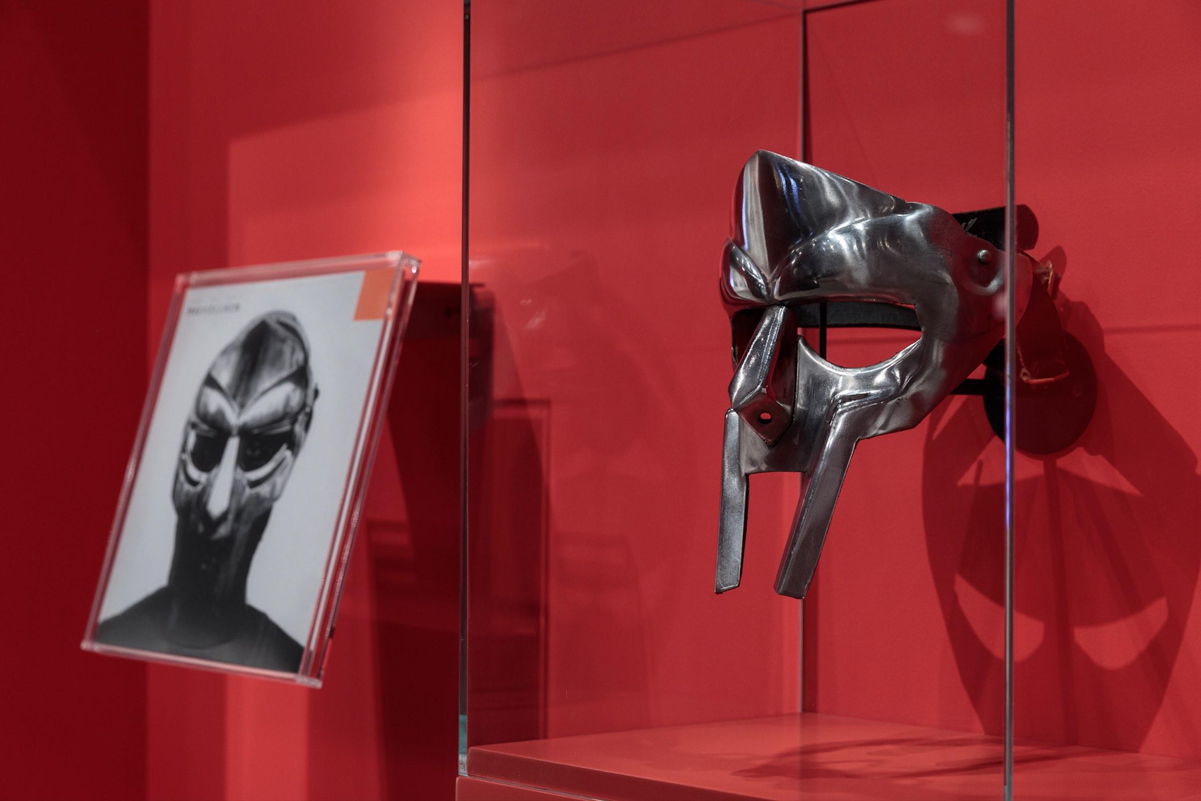 Hip-Hop exhibition