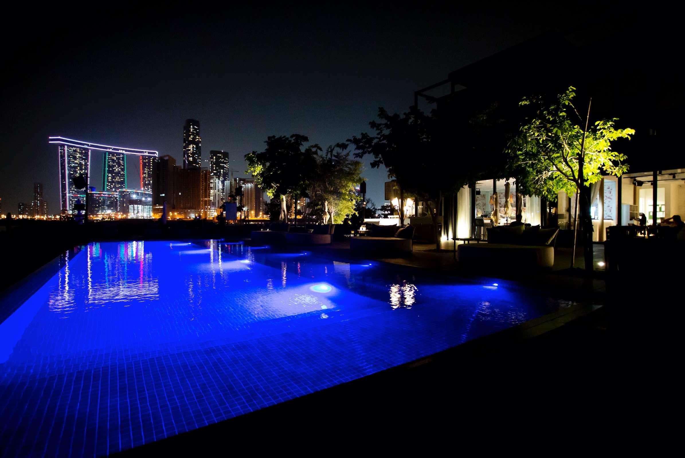 exciting Abu Dhabi