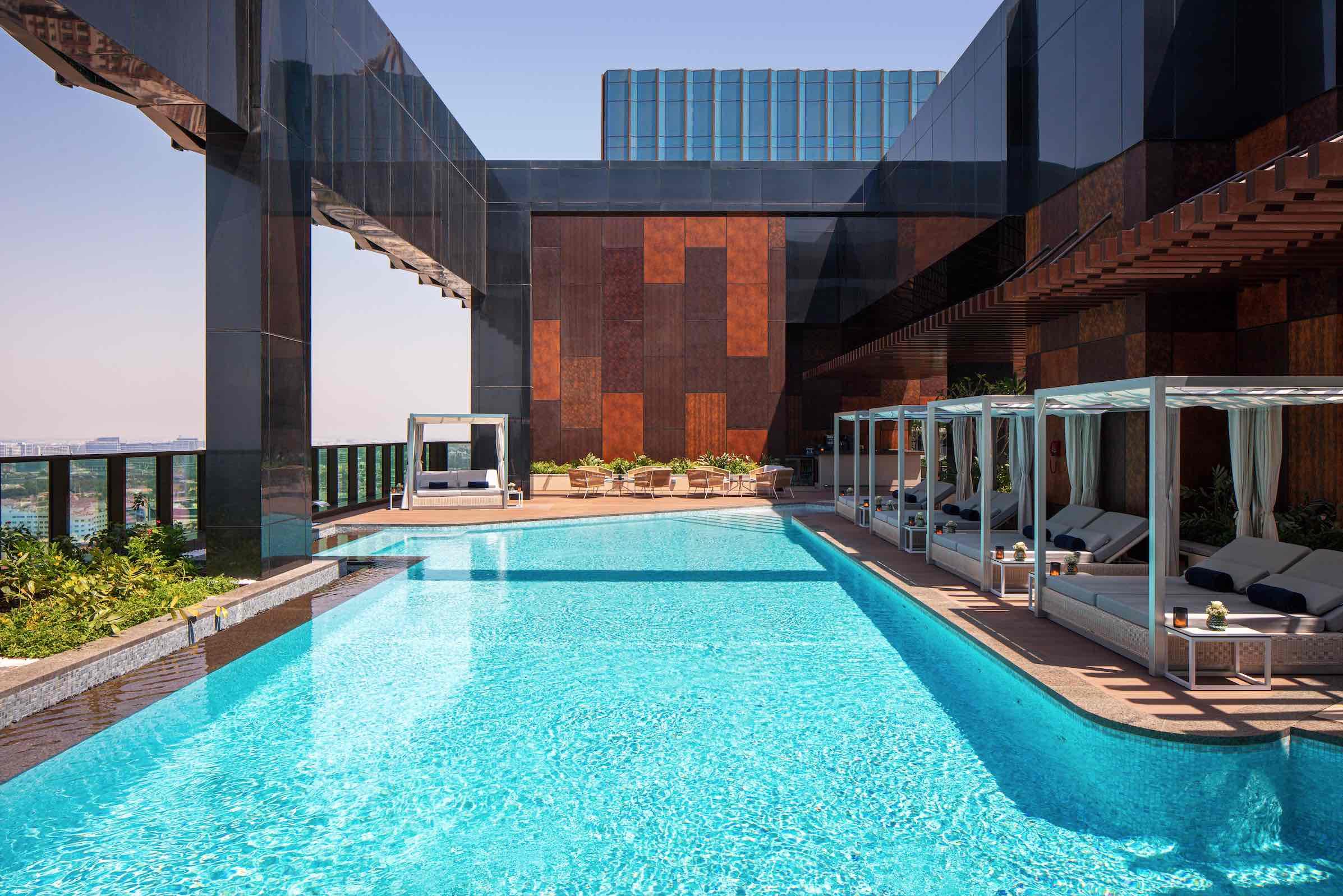 Hilton Dubai M Square