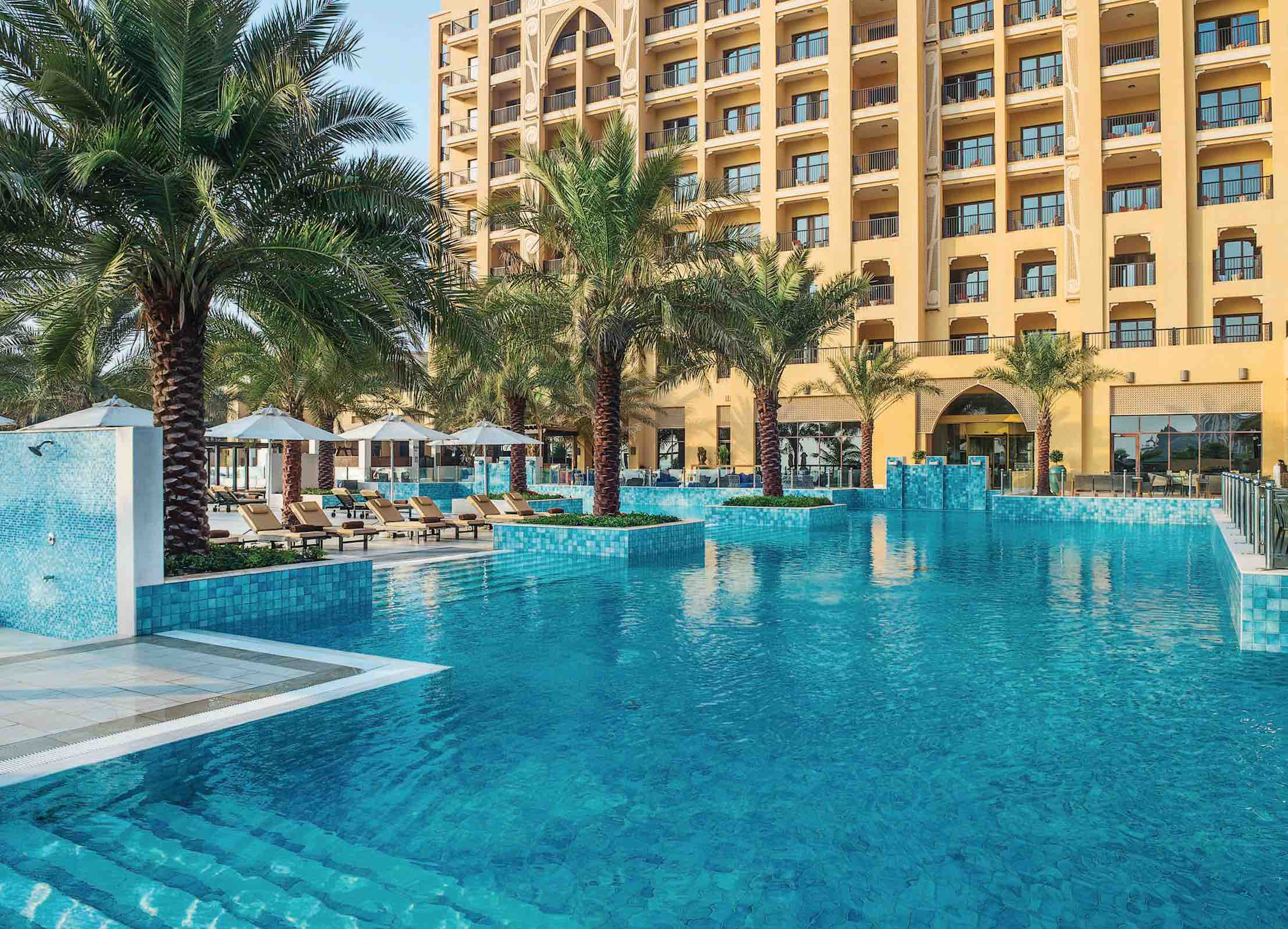 UAE summer staycations