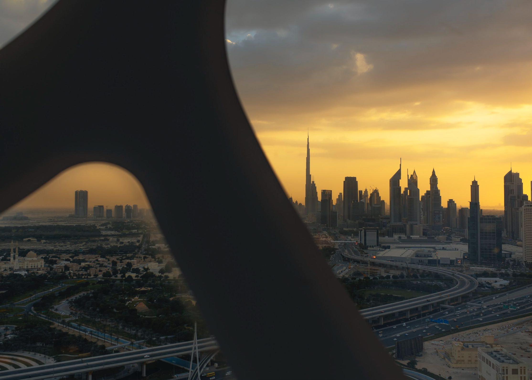 Dubai indoor activities