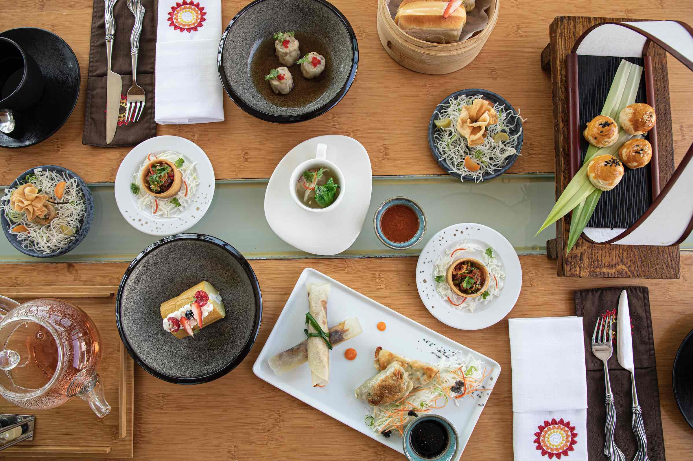 dining deals in Abu Dhabi