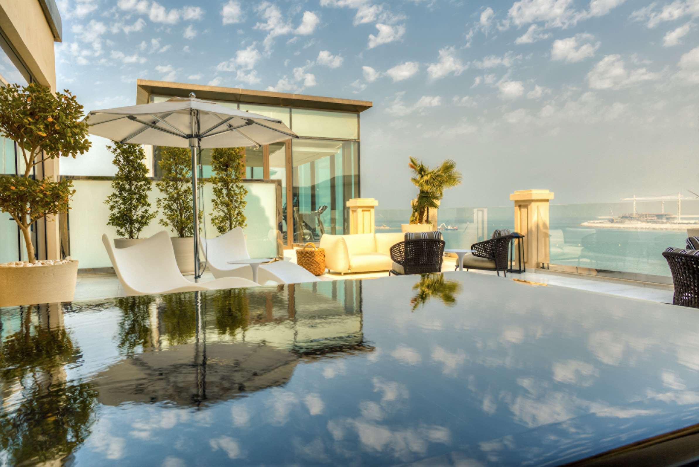 Four Seasons Dubai Resort