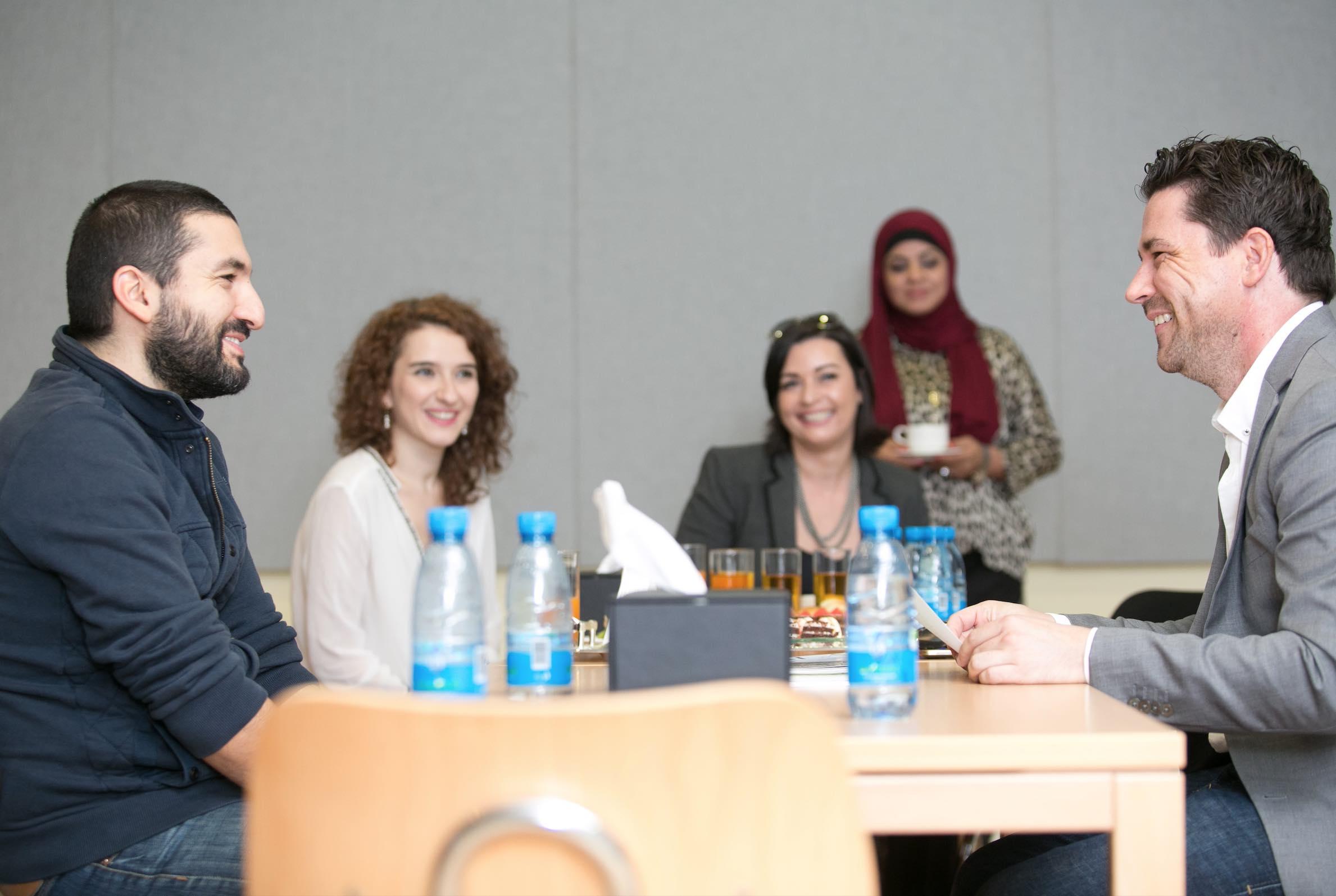 Interview Ibrahim Maalouf