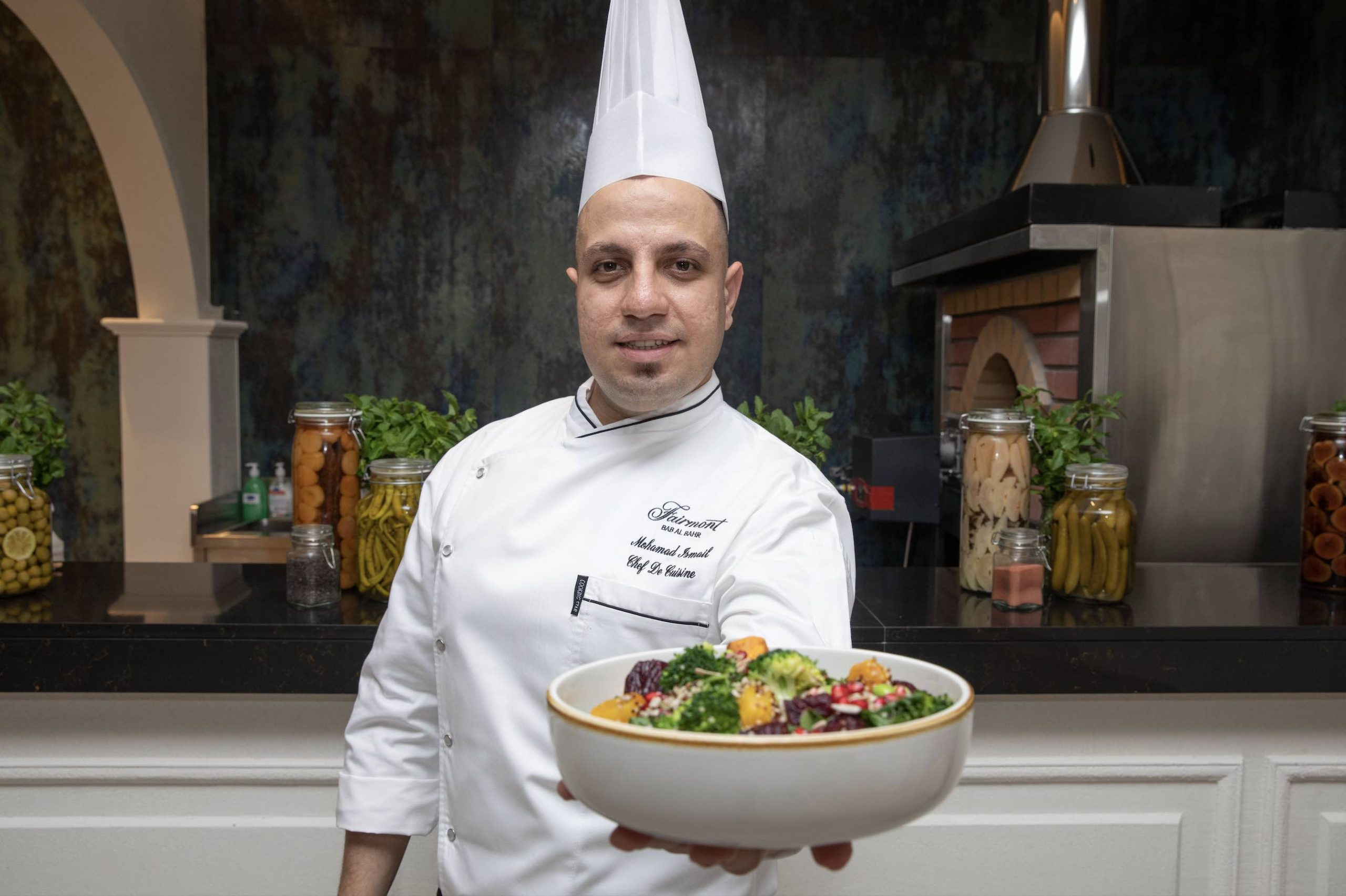 Fairmont Chef